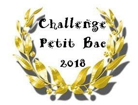challenge petit BAC 2018