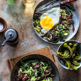 Breakfast Vegetable Hash