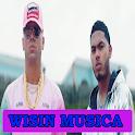 Wisin - Mi Nina icon