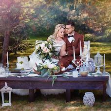 Wedding photographer Veronika Pastukhova (NIKA8423). Photo of 12.08.2017