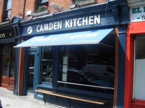 Photo Camden Kitchen
