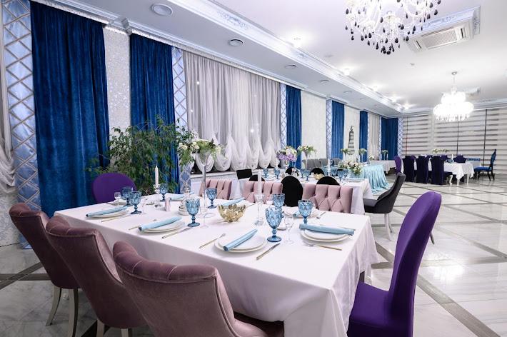 Фото №1 зала Банкетный зал Villa Italy