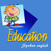 Spoken english educational