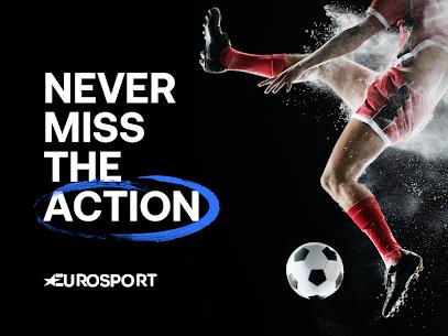 Eurosport: Sports News, Results & Scores Mod Apk (No Ads) 6
