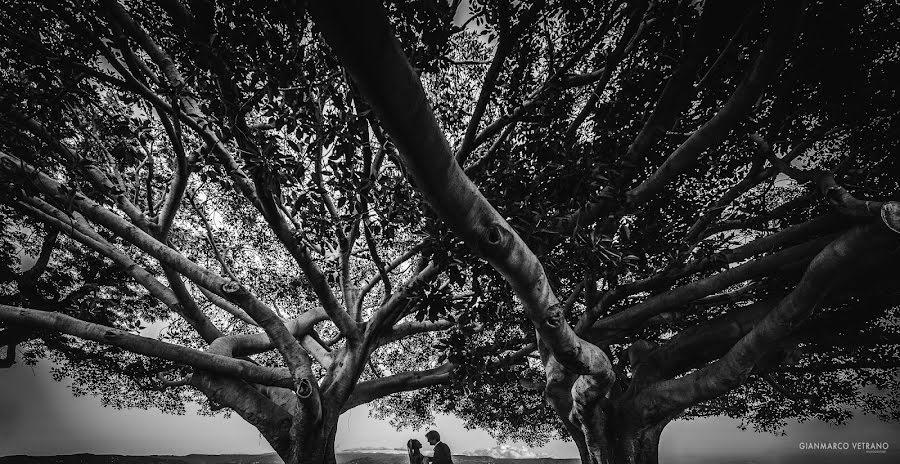 Wedding photographer Gianmarco Vetrano (gianmarcovetran). Photo of 18.05.2016
