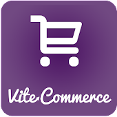 ViteCommerce UI option 2