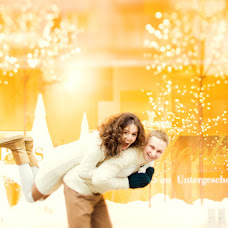 Wedding photographer Alina Drobner (kadelinka). Photo of 17.04.2015