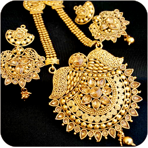 Necklace Set Online Shopping - Apps on Google Play