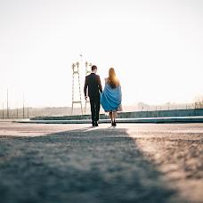 Wedding photographer Yulya Kulek (uliakulek). Photo of 22.11.2018