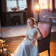 Wedding photographer Olga Semikhvostova (OlgaSem). Photo of 16.08.2018