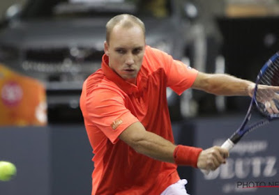 Steve Darcis zet België op voorsprong in de ATP-Cup na overwinning tegen de veel hoger geplaatste Norrie