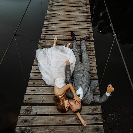 Свадебный фотограф Слава Павлов (slavapavlov). Фотография от 08.11.2018
