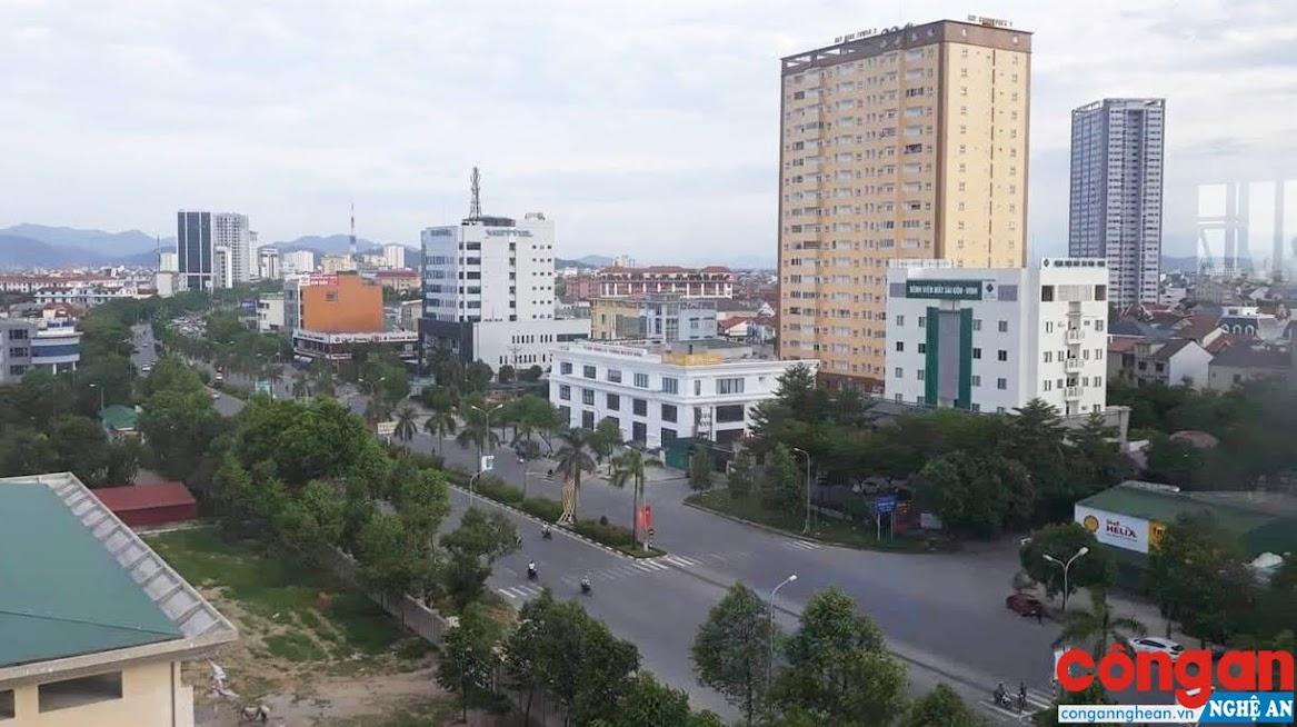 Quy hoạch đô thị, xây dựng chung cư là vấn đề nhận được nhiều ý kiến, kiến nghị của cử tri