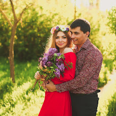 Wedding photographer Anastasiya Vakhterova (miracle050). Photo of 06.06.2015