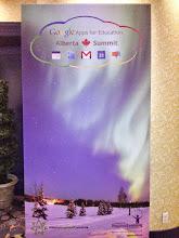 Photo: Google Apps in Education Alberta Summit