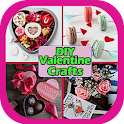 DIY Valentine Craft Ideas icon