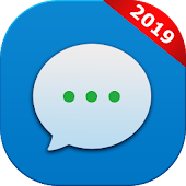 SMS Go - Android Messaging App