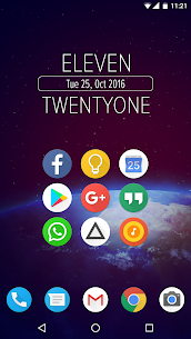 Dives – Icon Pack APK 10