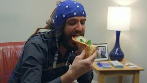 Pizza on the Brain thumbnail