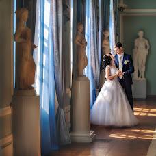 Свадебный фотограф Андрей Изотов (AndreyIzotov). Фотография от 03.10.2016