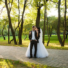 Wedding photographer Igor Krickiy (krit). Photo of 26.01.2015