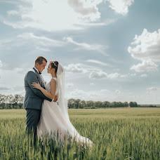 Wedding photographer Elena Shemekeeva (LenaShemekeeva). Photo of 18.08.2018