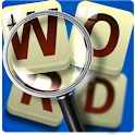 Word Detective – Word Finder & Vocabulary Builder icon
