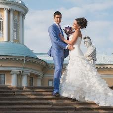 Wedding photographer Aleksey Mikhaylov (visualcreator). Photo of 30.05.2018