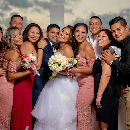 Fotógrafo de bodas Marco antonio Diaz (MarcosDiaz). Foto del 28.02.2018