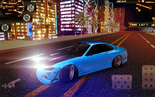 SNR Street Drift Racing