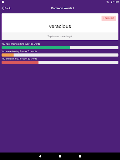 GRE Flashcards - Apps on Google Play