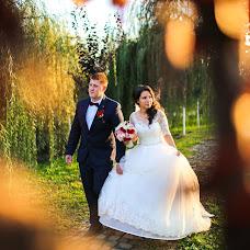 Wedding photographer Ciprian Petcut (cipri23). Photo of 06.05.2018