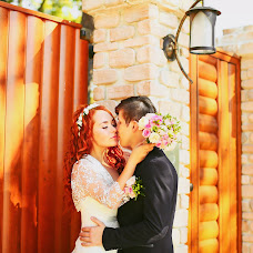 Wedding photographer Anastasiya Vakhterova (miracle050). Photo of 06.10.2014