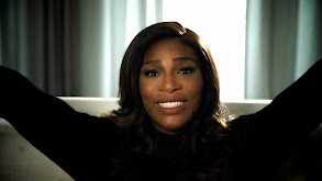Being Serena thumbnail