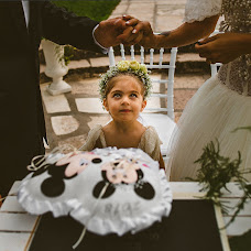 Wedding photographer Daniele Torella (danieletorella). Photo of 18.10.2018
