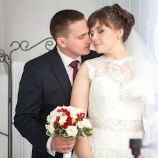 Wedding photographer Lyalya Shmidt (LShmiDt). Photo of 14.04.2014