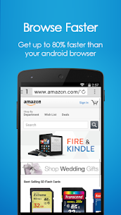 Navi Browser 🔍 – Fast Internet App Download For Android 1