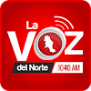LA VOZ DEL NORTE 1040 AM APK