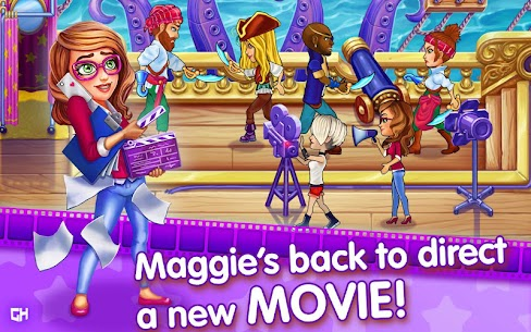 Maggie's Movies – Second Shot MOD (Full Version) 1
