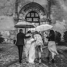 Wedding photographer Maurizio Mélia (mlia). Photo of 19.03.2018