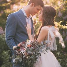 Wedding photographer Renata Odokienko (renata). Photo of 05.06.2018