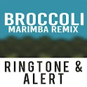 Broccoli Marimba Ringtone icon