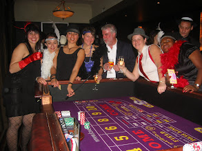Photo: Craps and fun with gangster attitude July 09