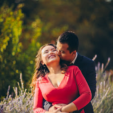 Wedding photographer Lora Kravcova (wedlora). Photo of 19.10.2017