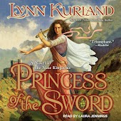 Princess of the Sword