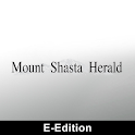 Mount Shasta Herald eEdition icon