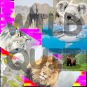 Animalele Sălbatice-Wild quiz icon