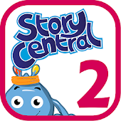 Story Central and The Inks 2