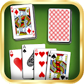 Solitaire suite - 20 in 1