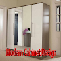 Modern Cabinet Design APK icon